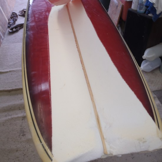 surfboard repair by surfguys