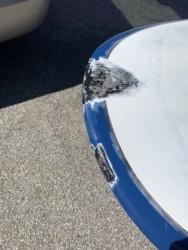 Windsurf Foil Repair