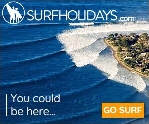 Book with Surfholidays.com