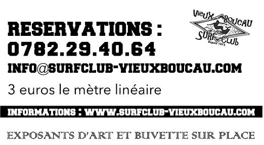 evenement vide grenier de la glisse au vieux boucau surf club ligue de surf nouvelle aquitaine