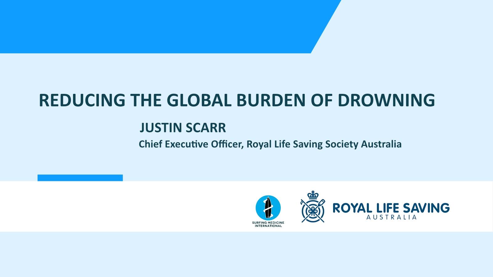 Global Burden of Drowning