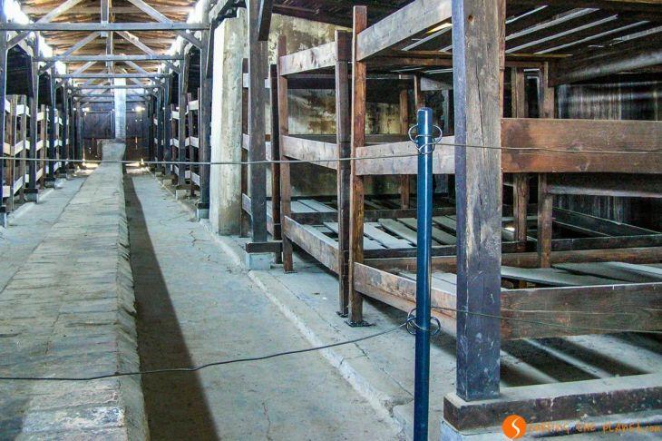 Cómo visitar Auschwitz en una excursión desde Cracovia
