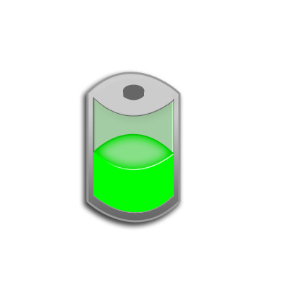 battery icon 20