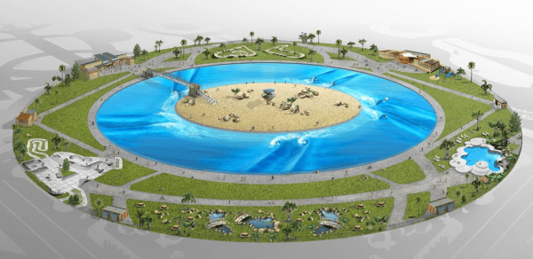 Surf Park Central Features Webber Wave Pools New Website
