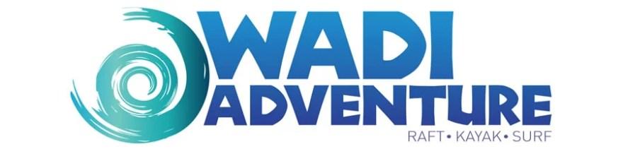 Wadi Adventure Surf Park Logo