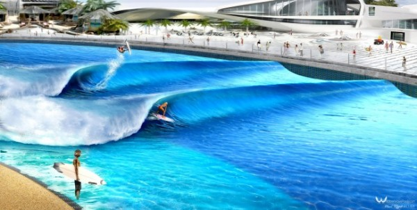 Webber Wave Pools | The State of Artificial Waves by Ali Shrode