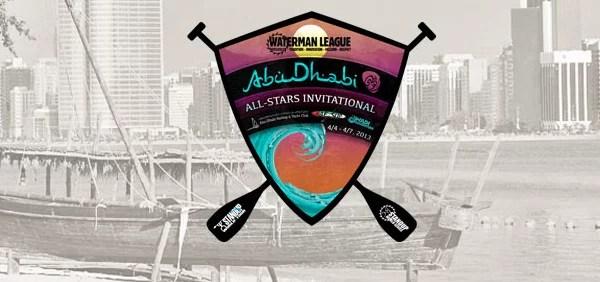Abu Dhabi All Stars Invitational at Wadi Adventure Wave Pool Surf Park