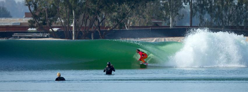 KS Wave Co Supersessions | Carissa Moore | Kelly Slater Wave Company