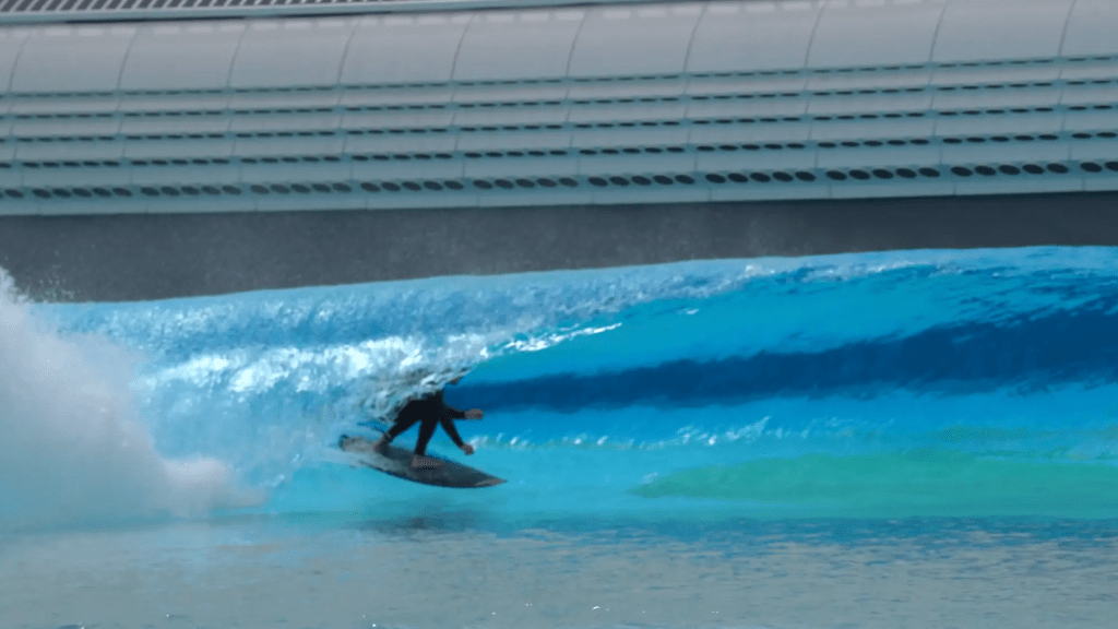 WavePark South Korea Commissioned and Opening Soon