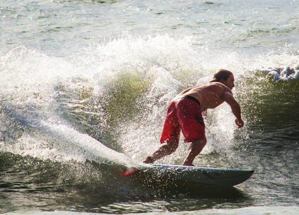 SURFCAMP PIPA