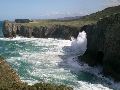 Érosion du littoral