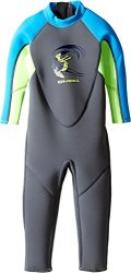 63bc9e44b3 O Neill Wetsuits Toddler 2 mm Reactor Full Wetsuit