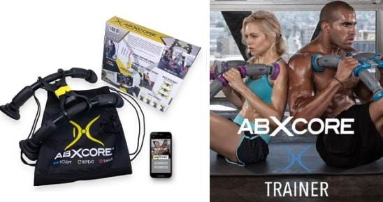 abxcore pro kit
