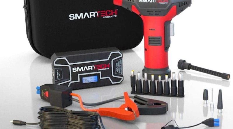 SmartTech Emergency Kit