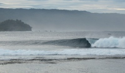 Welcome Home | Mike Green | South Sumatra
