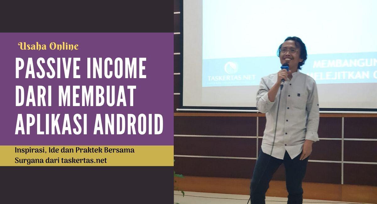 Membuat Aplikasi Android