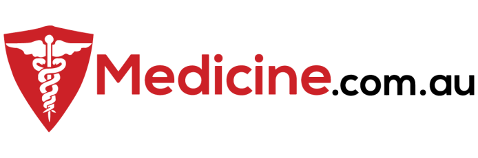 Medicine Logos