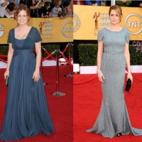 Jenna Fischer Plastic Surgery Before After, Breast Implants