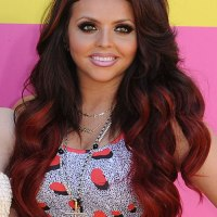 Jesy Nelson Plastic Surgery Before After, Breast Implants