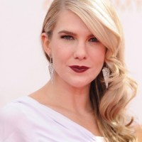Lily Rabe Plastic Surgery Before After, Breast Implants