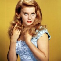 Ann Margret Plastic Surgery Before After, Breast Implants
