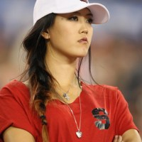 Michelle Wie Plastic Surgery Before After, Breast Implants