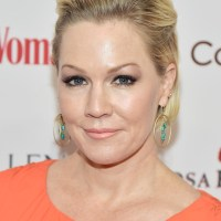 Jennie Garth Plastic Surgery Before After, Breast Implants