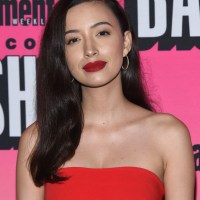 Christian Serratos Plastic Surgery Before After, Breast Implants