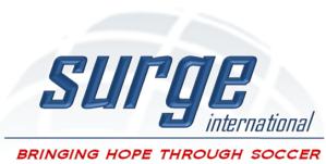 Surge Soccer International
