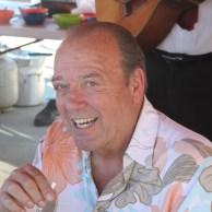 Hank DeGraan