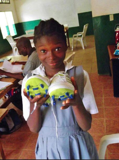 SOS Soccer – Surge Soccer