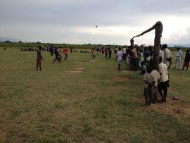 soccer burundi