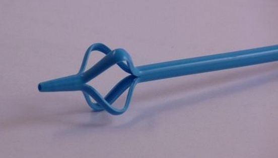 Malecot Catheter