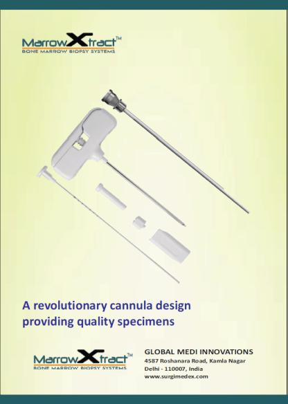 t-handle bone marrow biopsy needles in india