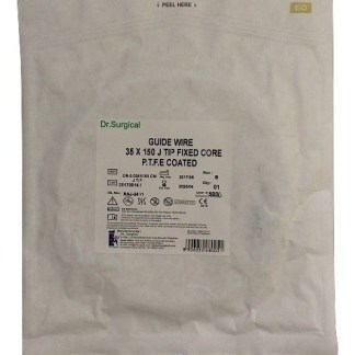 Dr. Surgical PTFE Guidewire in india