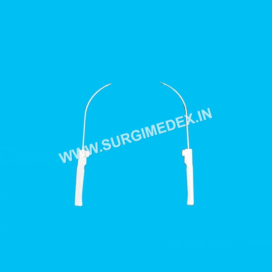 TVT Needle Set India manufacturers online best price