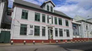 Henck Arronstraat 16 - Centrum - Suriname - Surgoed Makelaardij NV