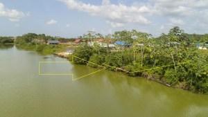 Vredenburg serie A 169 - Vredenburg - Suriname - Surgoed Makelaardij NV