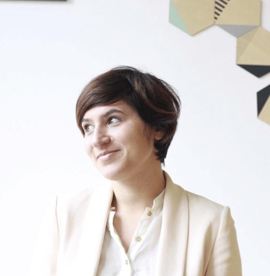 Inès Boumiza - Agile Gourou