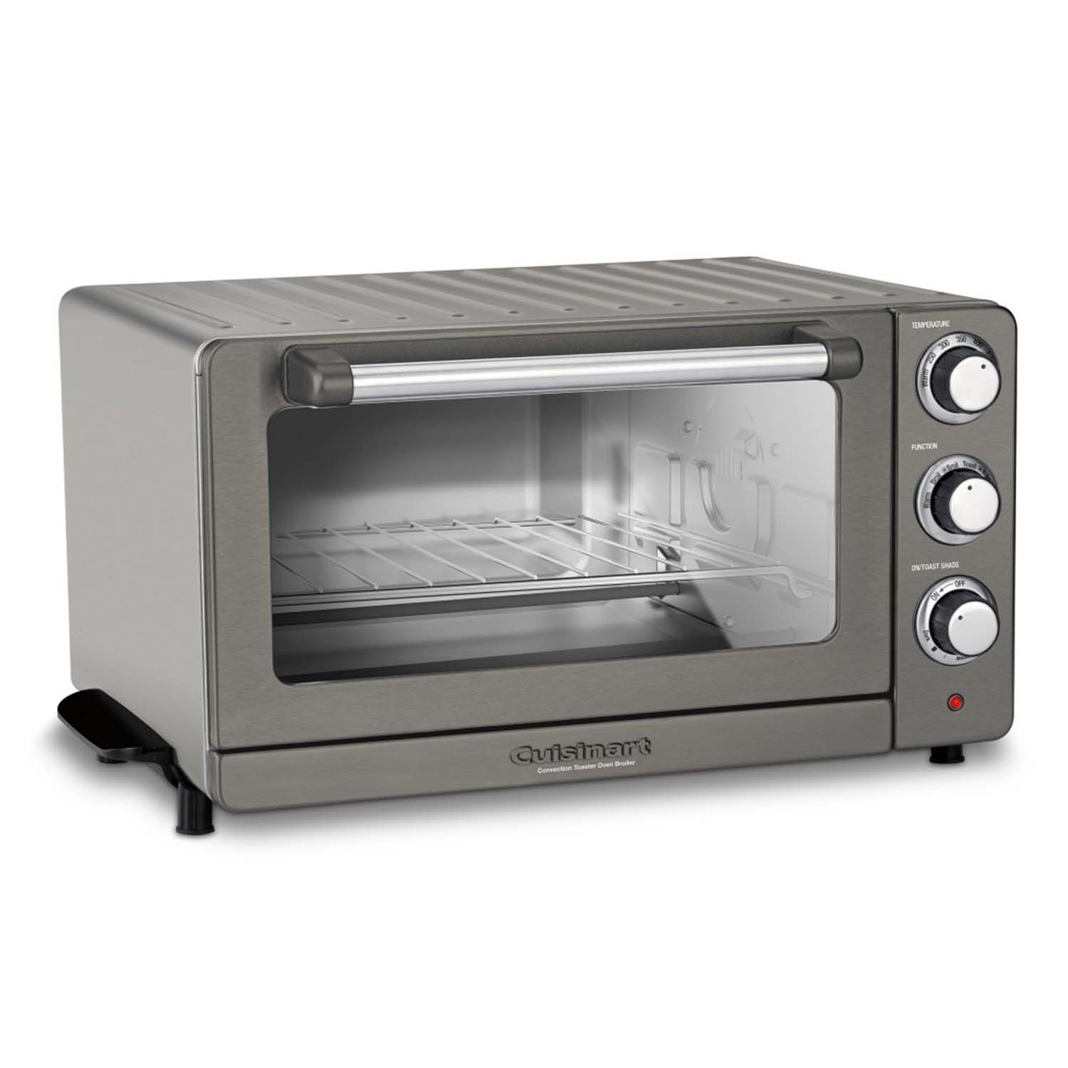 cuisinart toaster oven broiler with convection