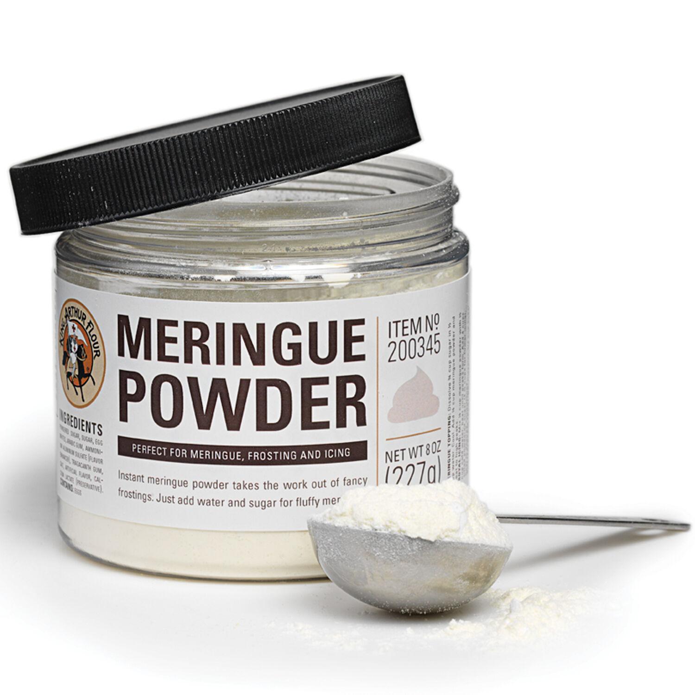 King Arthur Flour Meringue Powder Sur La Table