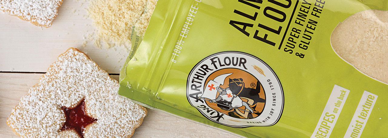 King Arthur Flour Sur La Table