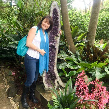 Melanie Surplice | Crystal Healing | Brisbane