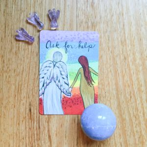 Card reading - ask for help