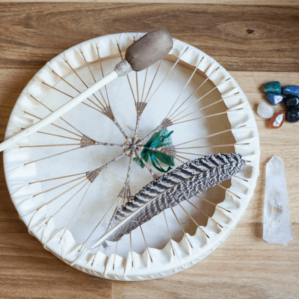 Shamanic Crystal Healing by Melanie Surplice | Brisbane