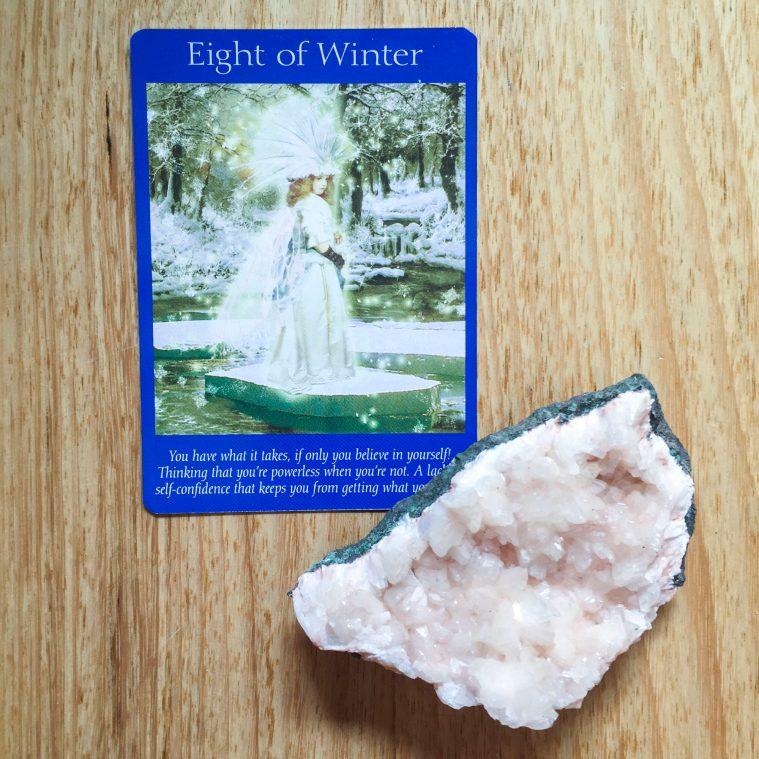 Eight of Winter