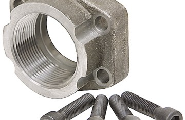 Plumbing Flanges 4 Bolt | Licensed HVAC and Plumbing