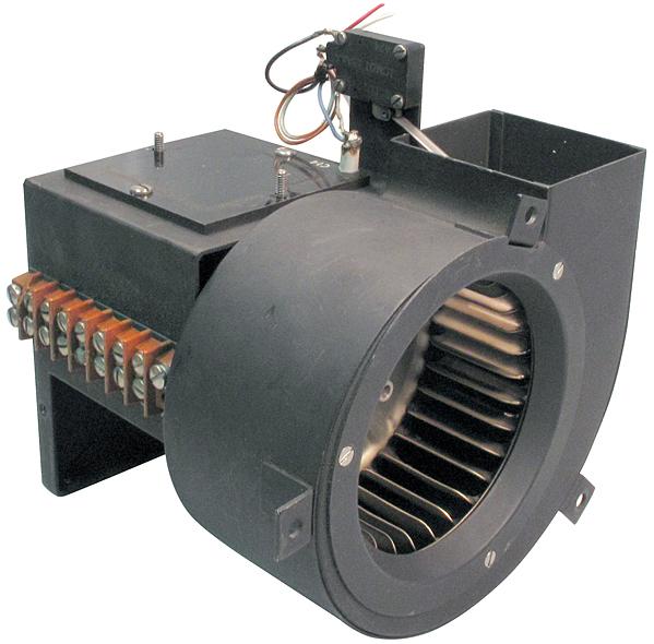 squirrel cage fans blowers surplus