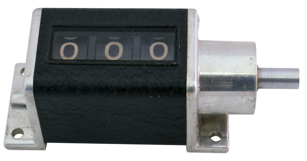 Rotary Counters