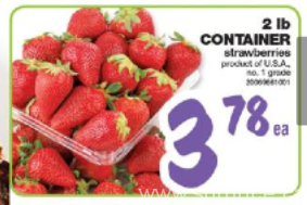 superstore-weekly-strawberry-sale